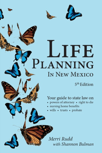 Life Planning in New Mexico